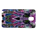 Sly Dog Modern Grunge Style Blue Pink Violet Samsung Galaxy Note 3 N9005 Hardshell Case View1