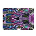 Sly Dog Modern Grunge Style Blue Pink Violet Samsung Galaxy Tab 2 (10.1 ) P5100 Hardshell Case  View1