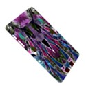 Sly Dog Modern Grunge Style Blue Pink Violet Samsung Galaxy Tab 2 (10.1 ) P5100 Hardshell Case  View5