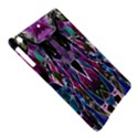 Sly Dog Modern Grunge Style Blue Pink Violet iPad Air Hardshell Cases View5