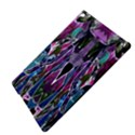 Sly Dog Modern Grunge Style Blue Pink Violet iPad Air 2 Hardshell Cases View4