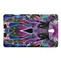 Sly Dog Modern Grunge Style Blue Pink Violet Samsung Galaxy Tab S (8.4 ) Hardshell Case  View1