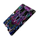 Sly Dog Modern Grunge Style Blue Pink Violet Samsung Galaxy Tab S (10.5 ) Hardshell Case  View4