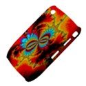 Crazy Mandelbrot Fractal Red Yellow Turquoise Curve 8520 9300 View4