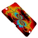 Crazy Mandelbrot Fractal Red Yellow Turquoise Kindle Fire HD 8.9  View5