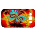 Crazy Mandelbrot Fractal Red Yellow Turquoise Samsung Galaxy Win I8550 Hardshell Case  View1