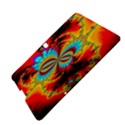 Crazy Mandelbrot Fractal Red Yellow Turquoise Samsung Galaxy Tab S (10.5 ) Hardshell Case  View4