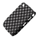 Modern Dots In Squares Mosaic Black White Curve 8520 9300 View4