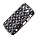 Modern Dots In Squares Mosaic Black White Bold 9700 View4