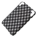 Modern Dots In Squares Mosaic Black White Kindle 3 Keyboard 3G View4