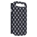 Modern Dots In Squares Mosaic Black White Samsung Galaxy S III Hardshell Case (PC+Silicone) View2
