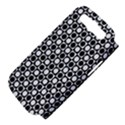 Modern Dots In Squares Mosaic Black White Samsung Galaxy S III Hardshell Case (PC+Silicone) View4