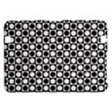 Modern Dots In Squares Mosaic Black White Kindle Fire HD 8.9  View1