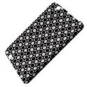 Modern Dots In Squares Mosaic Black White Kindle Fire HD 8.9  View4