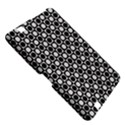 Modern Dots In Squares Mosaic Black White Kindle Fire HD 8.9  View5