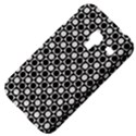 Modern Dots In Squares Mosaic Black White Samsung Galaxy Ace Plus S7500 Hardshell Case View4