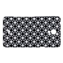 Modern Dots In Squares Mosaic Black White Sony Xperia T View1