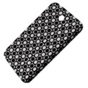 Modern Dots In Squares Mosaic Black White Samsung Galaxy Tab 3 (7 ) P3200 Hardshell Case  View4