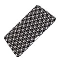 Modern Dots In Squares Mosaic Black White Samsung Galaxy Tab 2 (10.1 ) P5100 Hardshell Case  View4