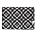 Modern Dots In Squares Mosaic Black White Kindle Fire HDX 8.9  Hardshell Case View1