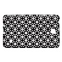 Modern Dots In Squares Mosaic Black White Samsung Galaxy Tab 4 (7 ) Hardshell Case  View1