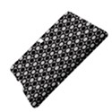 Modern Dots In Squares Mosaic Black White Samsung Galaxy Tab S (10.5 ) Hardshell Case  View4