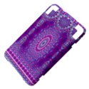 India Ornaments Mandala Pillar Blue Violet Kindle 3 Keyboard 3G View4