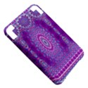 India Ornaments Mandala Pillar Blue Violet Kindle 3 Keyboard 3G View5