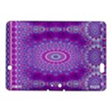 India Ornaments Mandala Pillar Blue Violet Kindle Fire HDX 8.9  Hardshell Case View1