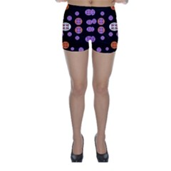 Alphabet Shirtjhjervbret (2)fvgbgnhlluuii Skinny Shorts