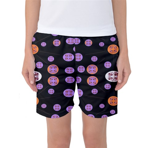 Alphabet Shirtjhjervbret (2)fvgbgnhlluuii Women s Basketball Shorts