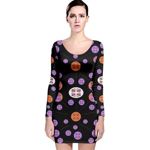 Alphabet Shirtjhjervbret (2)fvgbgnhlluuii Long Sleeve Velvet Bodycon Dress