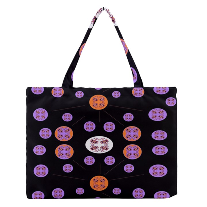 Alphabet Shirtjhjervbret (2)fvgbgnhlluuii Medium Zipper Tote Bag