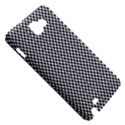 Sports Racing Chess Squares Black White Samsung Galaxy Note 1 Hardshell Case View5
