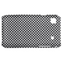 Sports Racing Chess Squares Black White Samsung Galaxy S i9000 Hardshell Case  View1