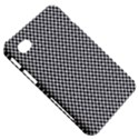 Sports Racing Chess Squares Black White Samsung Galaxy Tab 7  P1000 Hardshell Case  View5