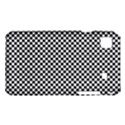 Sports Racing Chess Squares Black White Samsung Galaxy S i9008 Hardshell Case View1