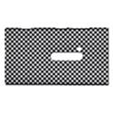 Sports Racing Chess Squares Black White Nokia Lumia 920 View1