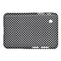 Sports Racing Chess Squares Black White Samsung Galaxy Tab 2 (7 ) P3100 Hardshell Case  View1