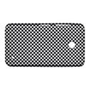 Sports Racing Chess Squares Black White Nokia Lumia 630 View1