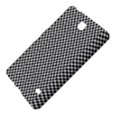 Sports Racing Chess Squares Black White Samsung Galaxy Tab 4 (7 ) Hardshell Case  View4