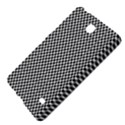 Sports Racing Chess Squares Black White Samsung Galaxy Tab 4 (8 ) Hardshell Case  View4