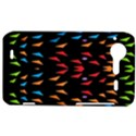 ;; HTC Incredible S Hardshell Case  View1