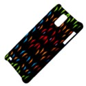 ;; Samsung Infuse 4G Hardshell Case  View4