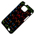 ;; Samsung Galaxy S II i9100 Hardshell Case (PC+Silicone) View4