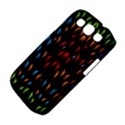 ;; Samsung Galaxy S III Classic Hardshell Case (PC+Silicone) View4