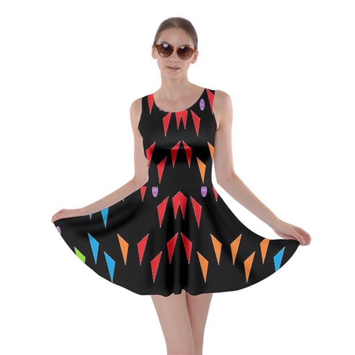 ;; Skater Dress