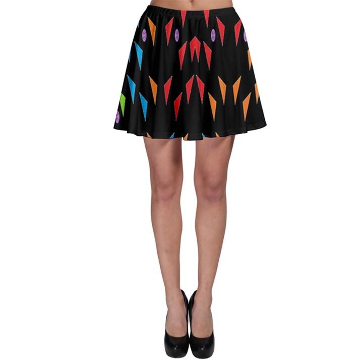 ;; Skater Skirt