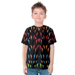 ;; Kids  Cotton Tee