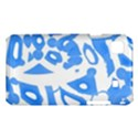 Blue summer design Samsung Galaxy S i9008 Hardshell Case View1